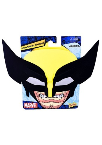 Click Here to buy X-Men Wolverine Sunglasses from HalloweenCostumes, USA Funds & Shipping