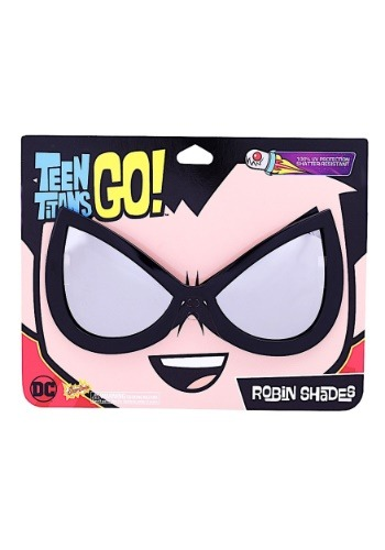 Teen Titans Go! Robin Sunglasses2