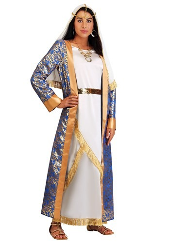 Women's Queen Esther Costume