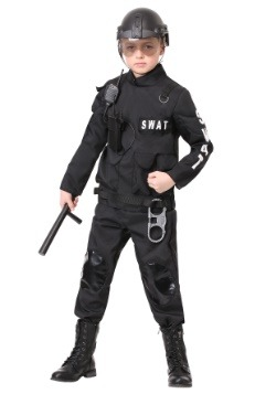 dcbebfd5c60 Child s Army Officer Costume.  29.99 · Kids SWAT Commander Costume
