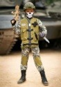 Kid's Camo Trooper Costume Update Main