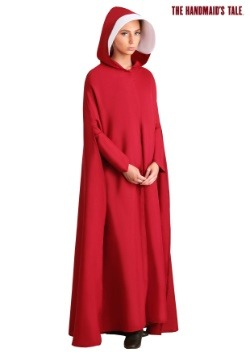 Women's Handmaid's Tale Plus Size Costume Update Main