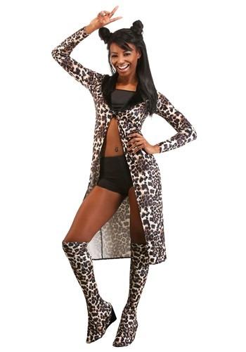 Sassy Girl Womens Power Pop Star Costume