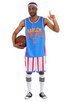 Mens Harlem Globetrotters Uniform Costume-Update