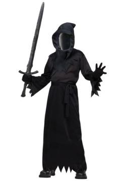 Child Haunted Mirror Ghoul Costume-update1