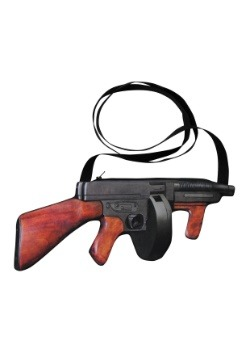 Machine Gun Handbag