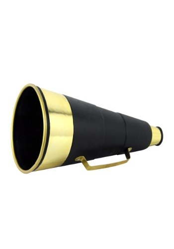 Click Here to buy Deluxe Megaphone from HalloweenCostumes, CDN Funds
