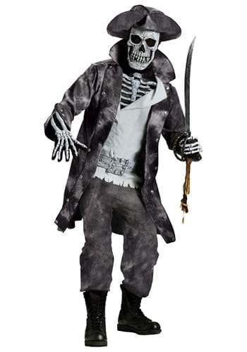 Image  Ghost Pirate Costume