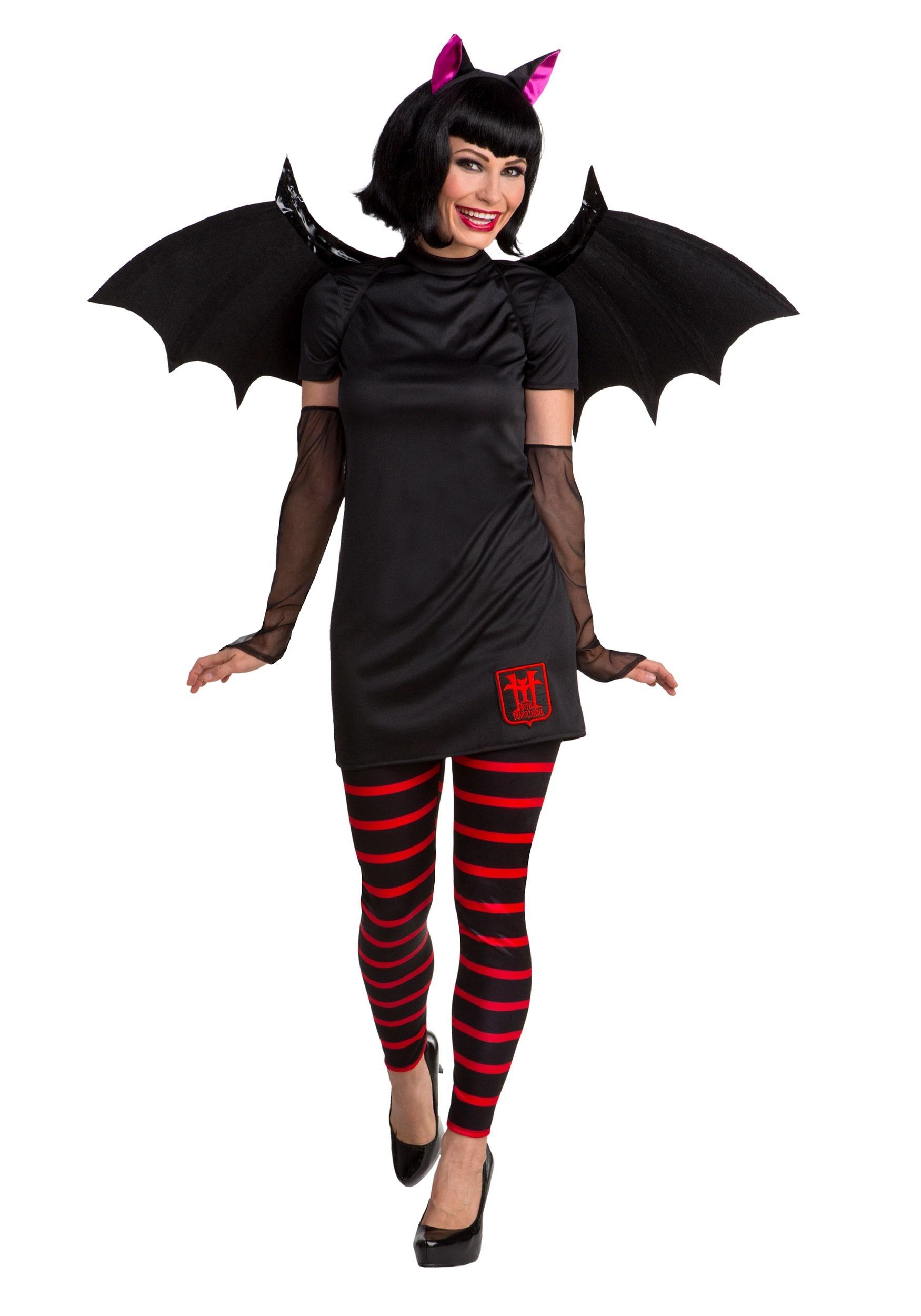 Hotel Transylvania Mavis Costume for Women 391c036d21