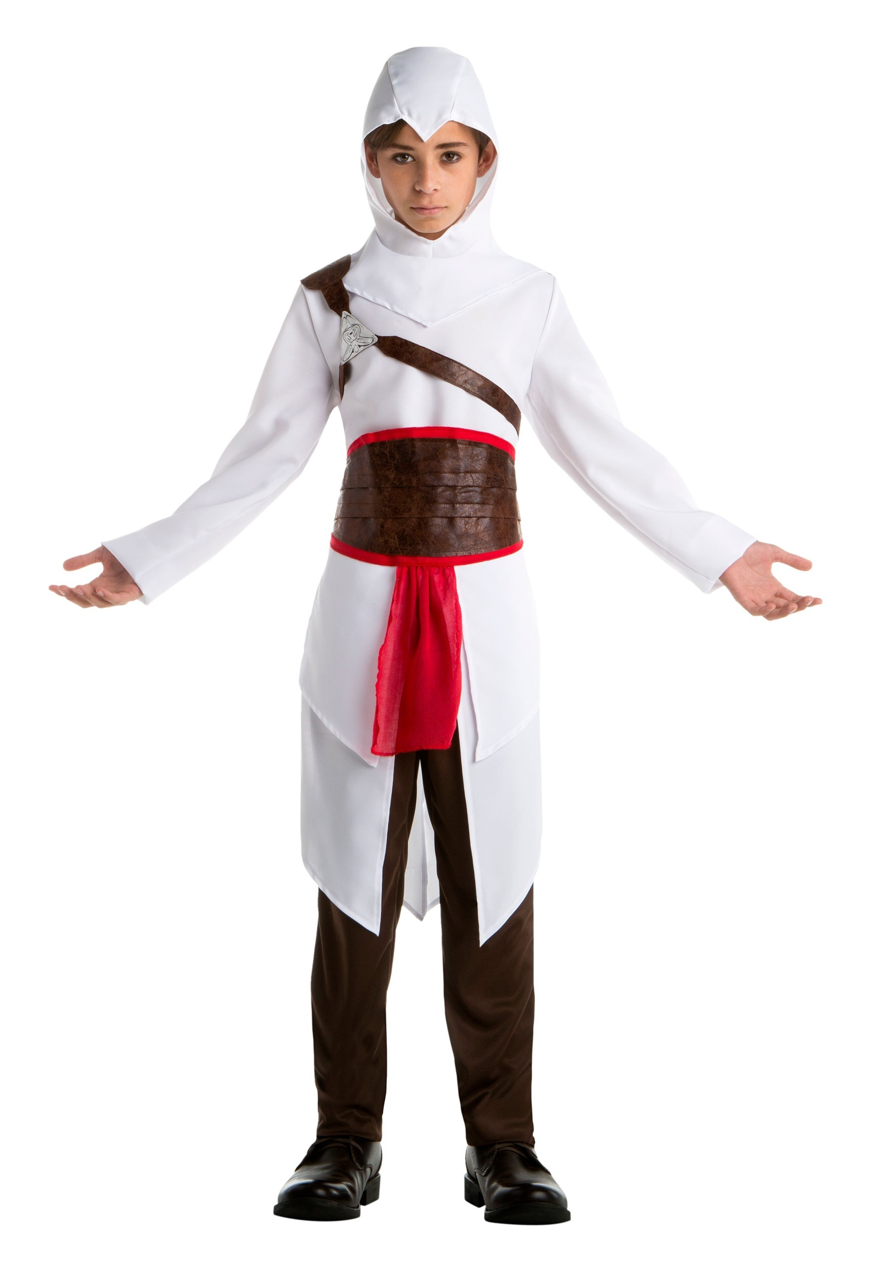 Assassin S Creed Altair Costume For Teens