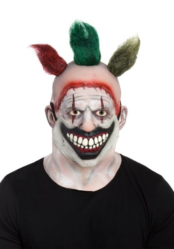 Image of American Horror Story Twisty the Clown Mask for Adults