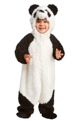 Click Here to buy Peacful Panda Costume for Babys from HalloweenCostumes, CDN Funds
