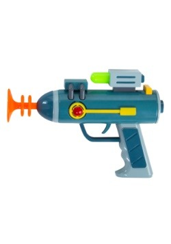 Rick and Morty Laser Gun