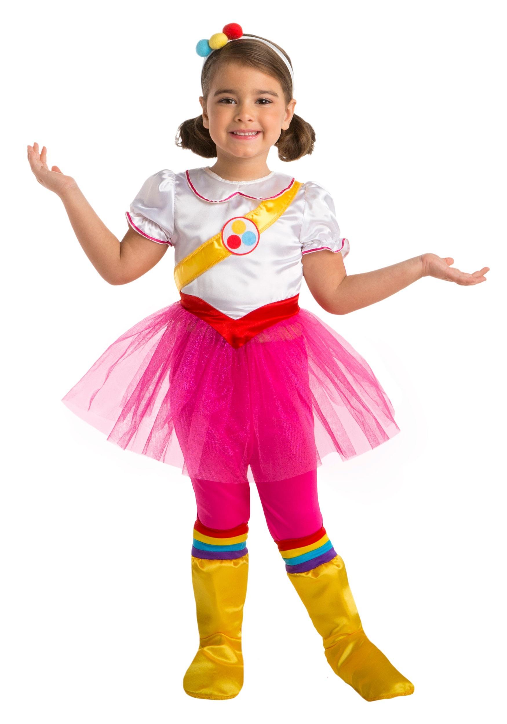 True and the Rainbow Kingdom Girlu0027s True Costume  sc 1 st  Halloween Costumes & Girlu0027s True Costume from True and the Rainbow Kingdom