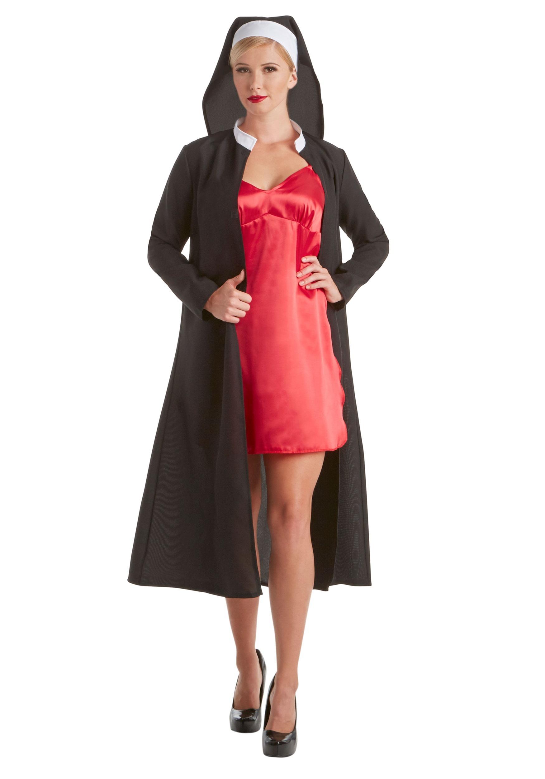 american horror story sister jude martin costume for women