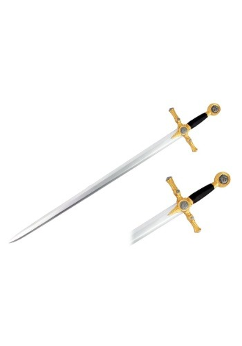 Foam Gladiator Sword Toy Weapon Accessory