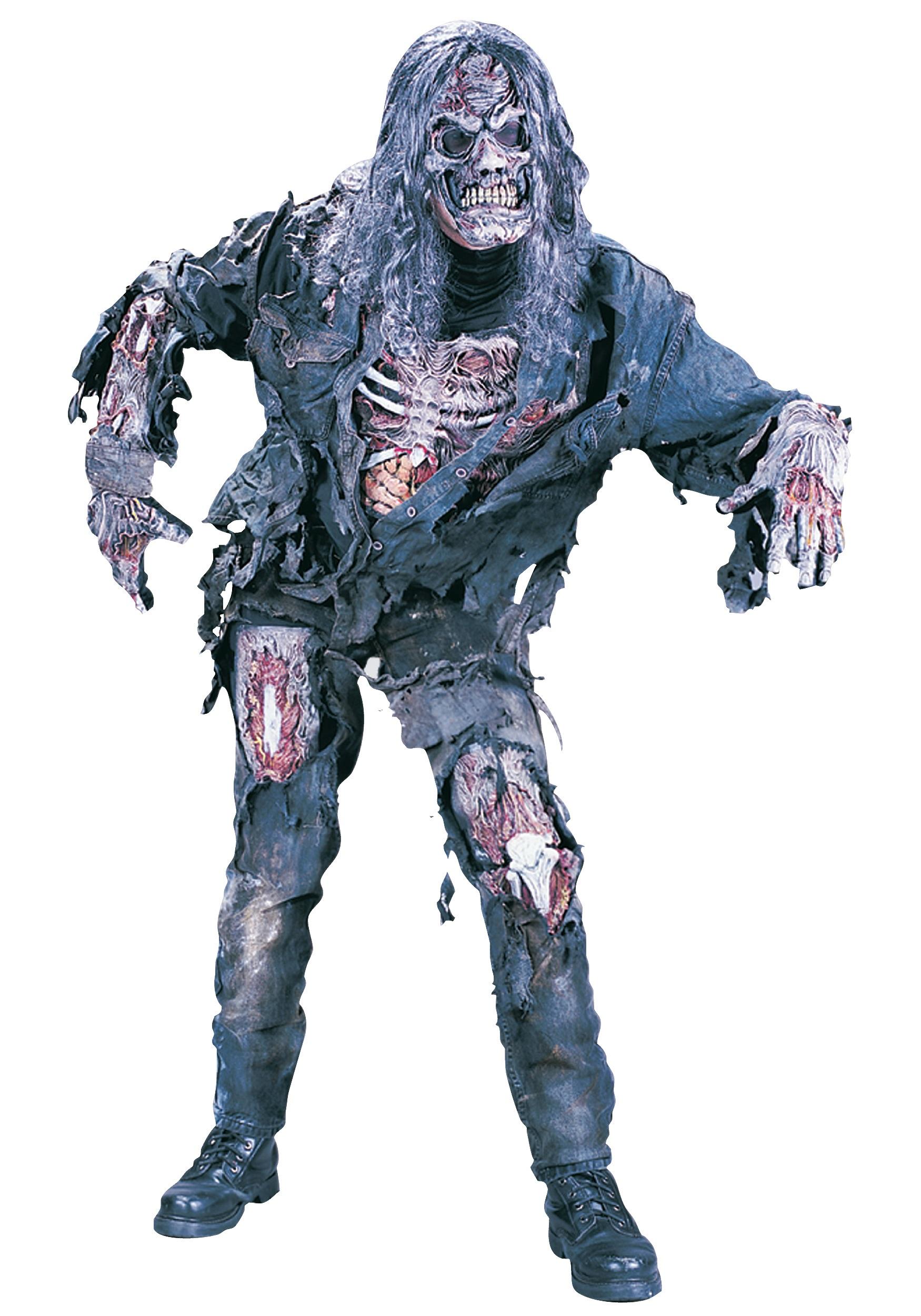 Zombie Teen 83