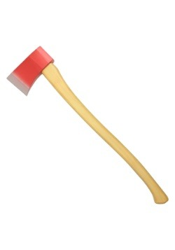 Foam Firefighter Axe