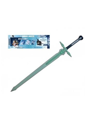 Sword Art Online Kiritos Dark Repulser Foam Sword