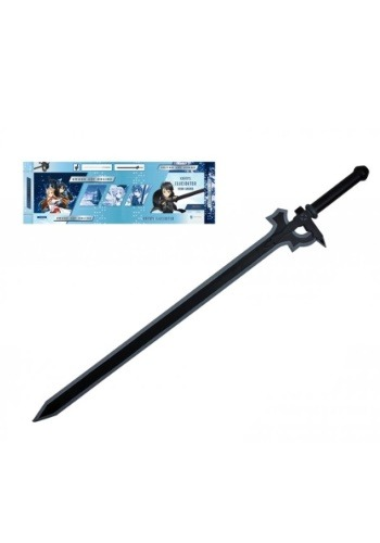 Sword Art Online Kirito's Elucidator Foam Sword1
