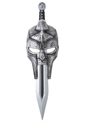 Kids Gladiator Mask and Sword