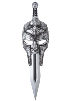 Kids Gladiator Mask and Sword