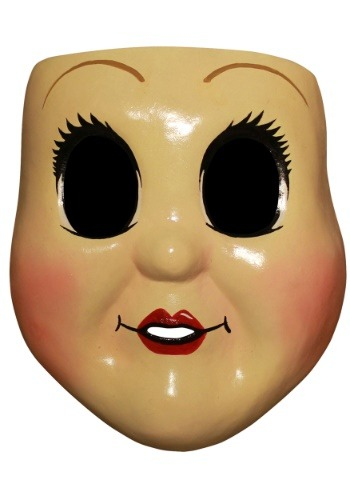 the strangers vaccuform dollface mask
