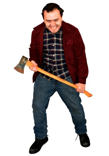 Click Here to buy Jack Torrance The Shining Costume from HalloweenCostumes, CDN Funds