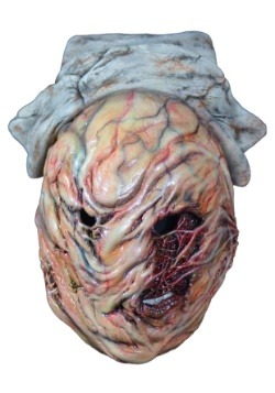 Adult Silent Hill Nurse Mask