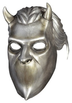 Ghost BC latex Nameless Ghoul Mask
