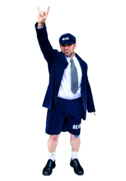 AC/DC costume Angus Young1