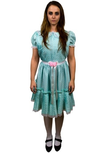 Womens The Shining Grady Twins Costume