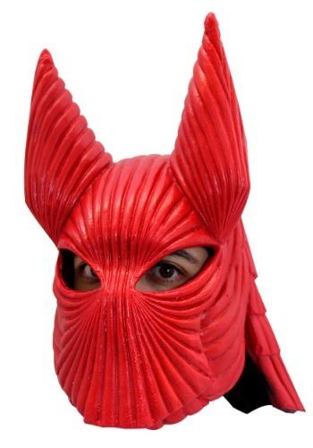 Bram Stoker's Dracula Red Helmet Armor Mask