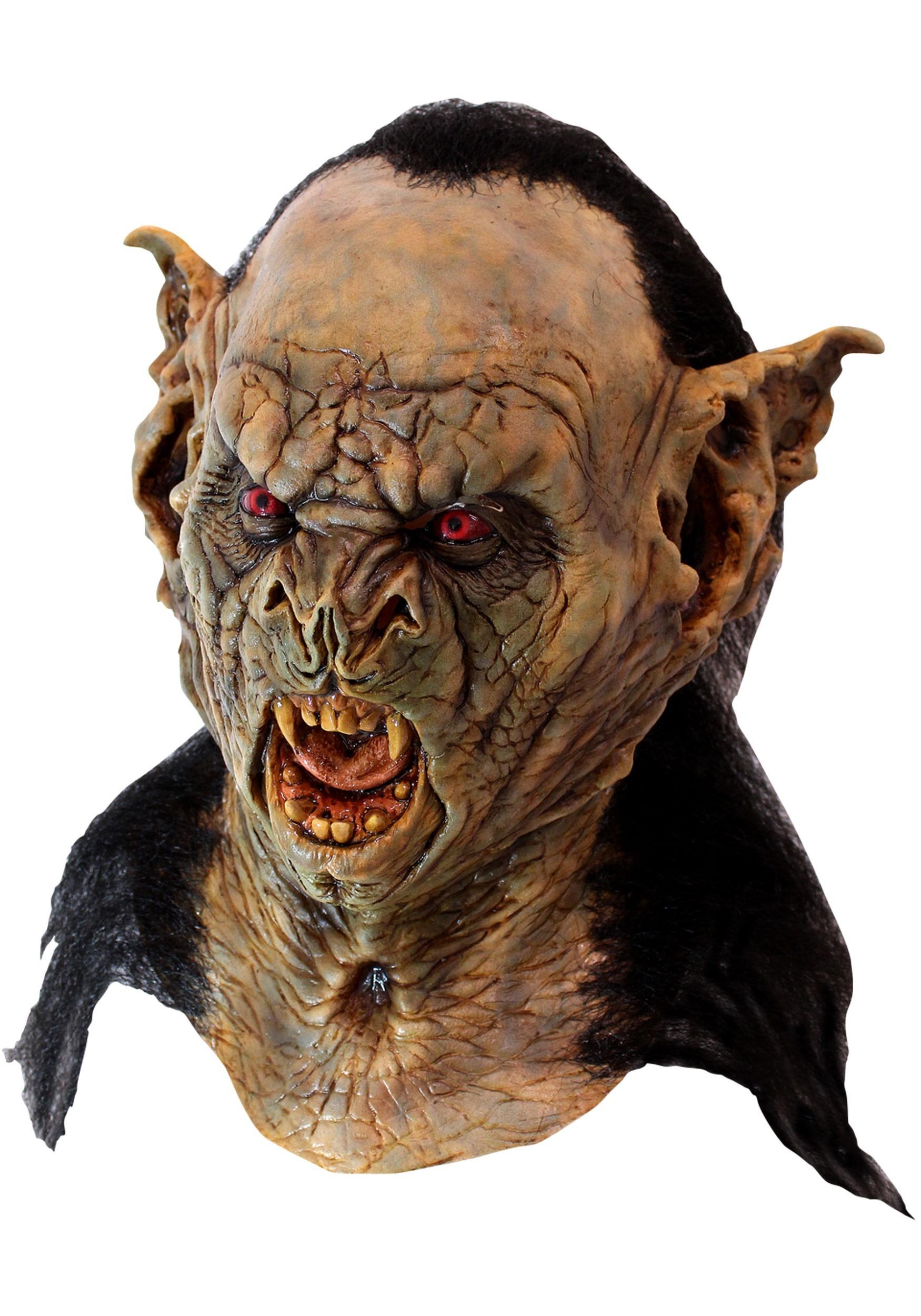 912357b39f7 Bram Stoker's Dracula Bat Mask