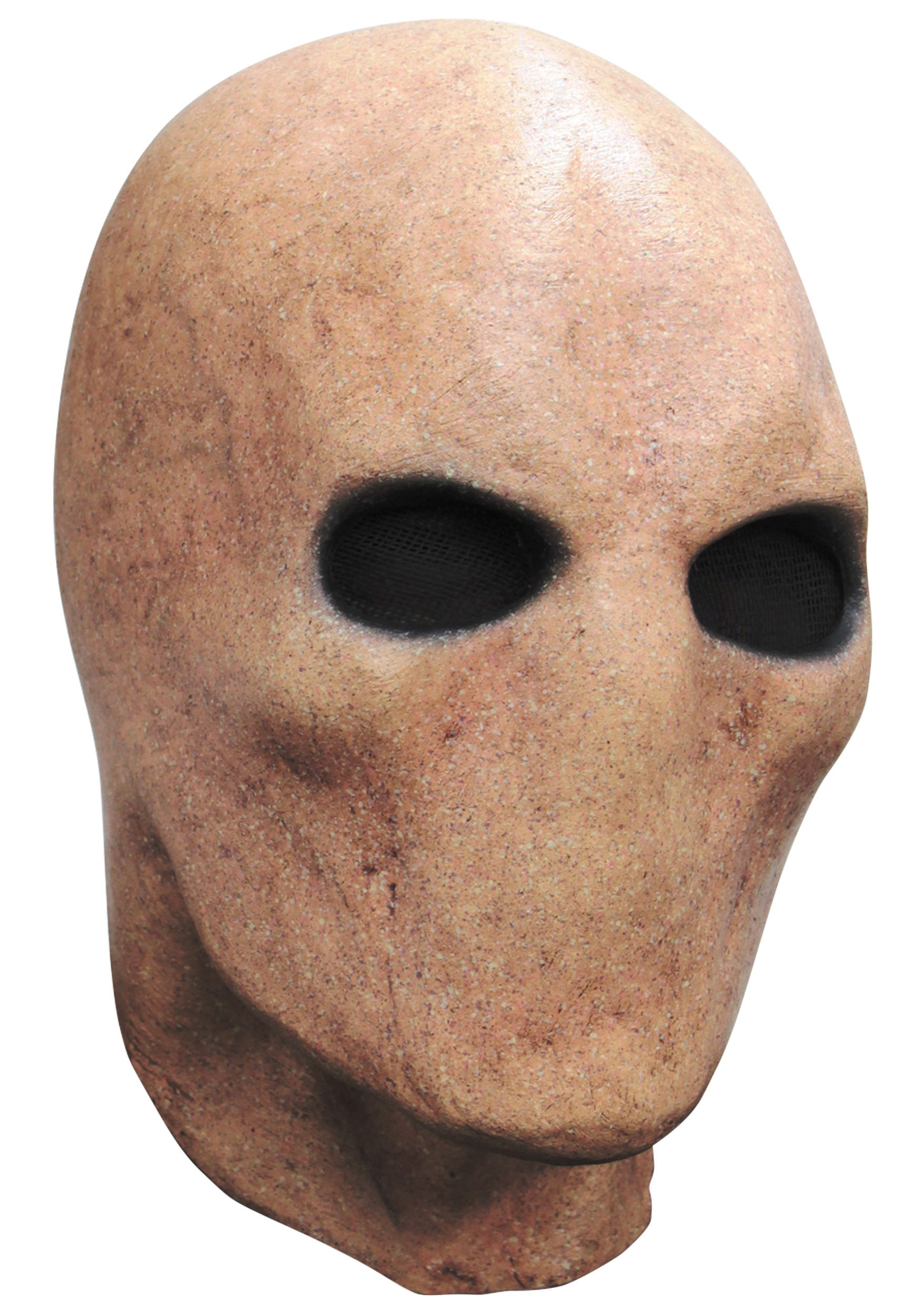 Creepypasta Slenderman Adult Mask