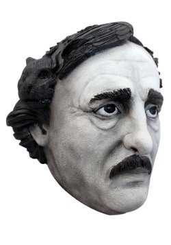Edgar Allan Poe Mask2