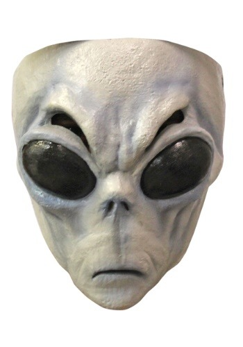 Gray Alien Mask