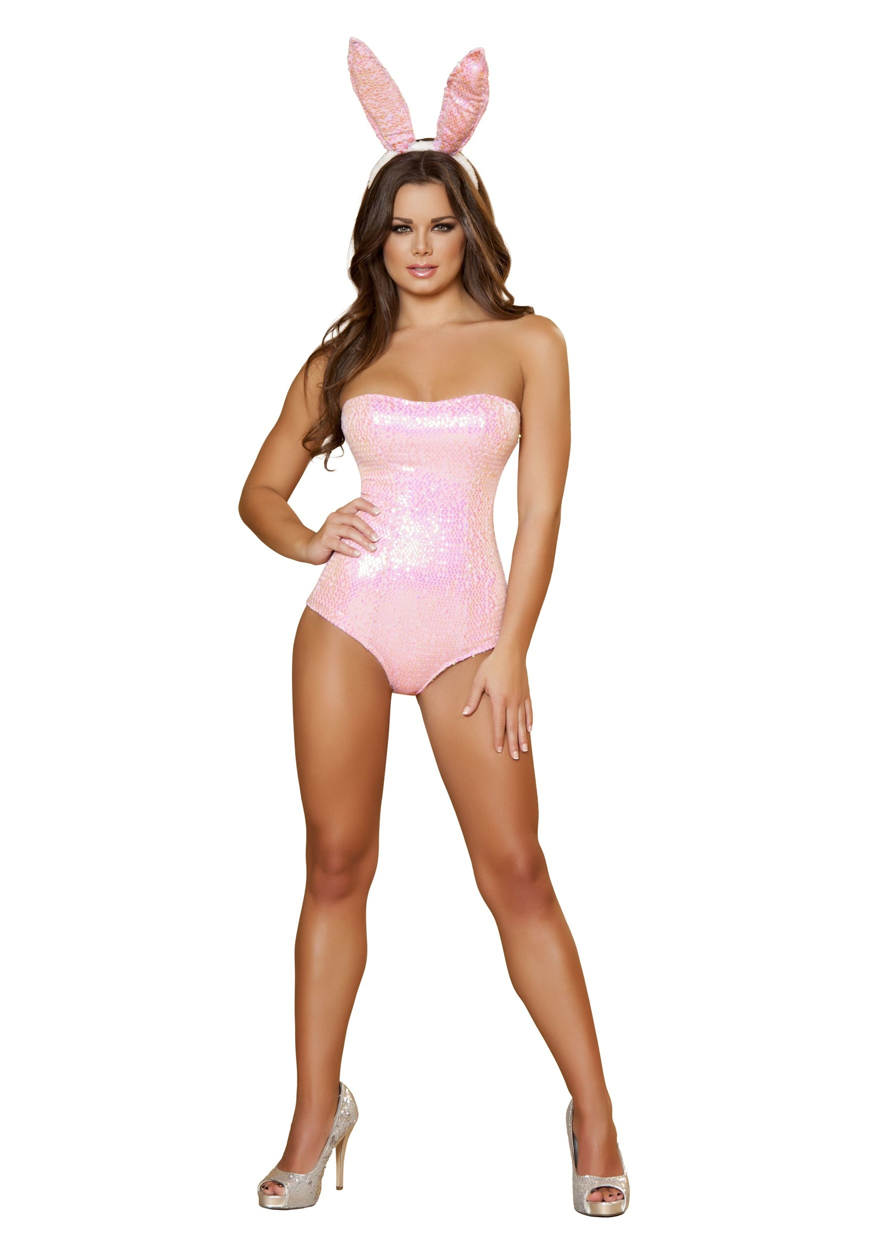 5067cadf4a4 Women's Bunny Babe Costume