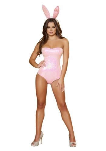 Bunny Babe Costume for Women