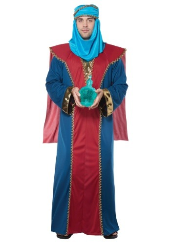 Click Here to buy Mens Balthasar Wise Man Costume from HalloweenCostumes, USA Funds & Shipping