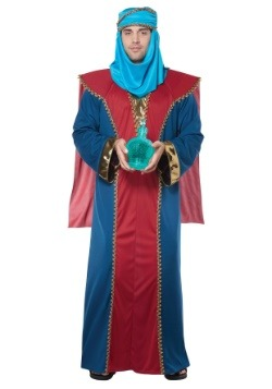 Balthasar Wise Man Costume