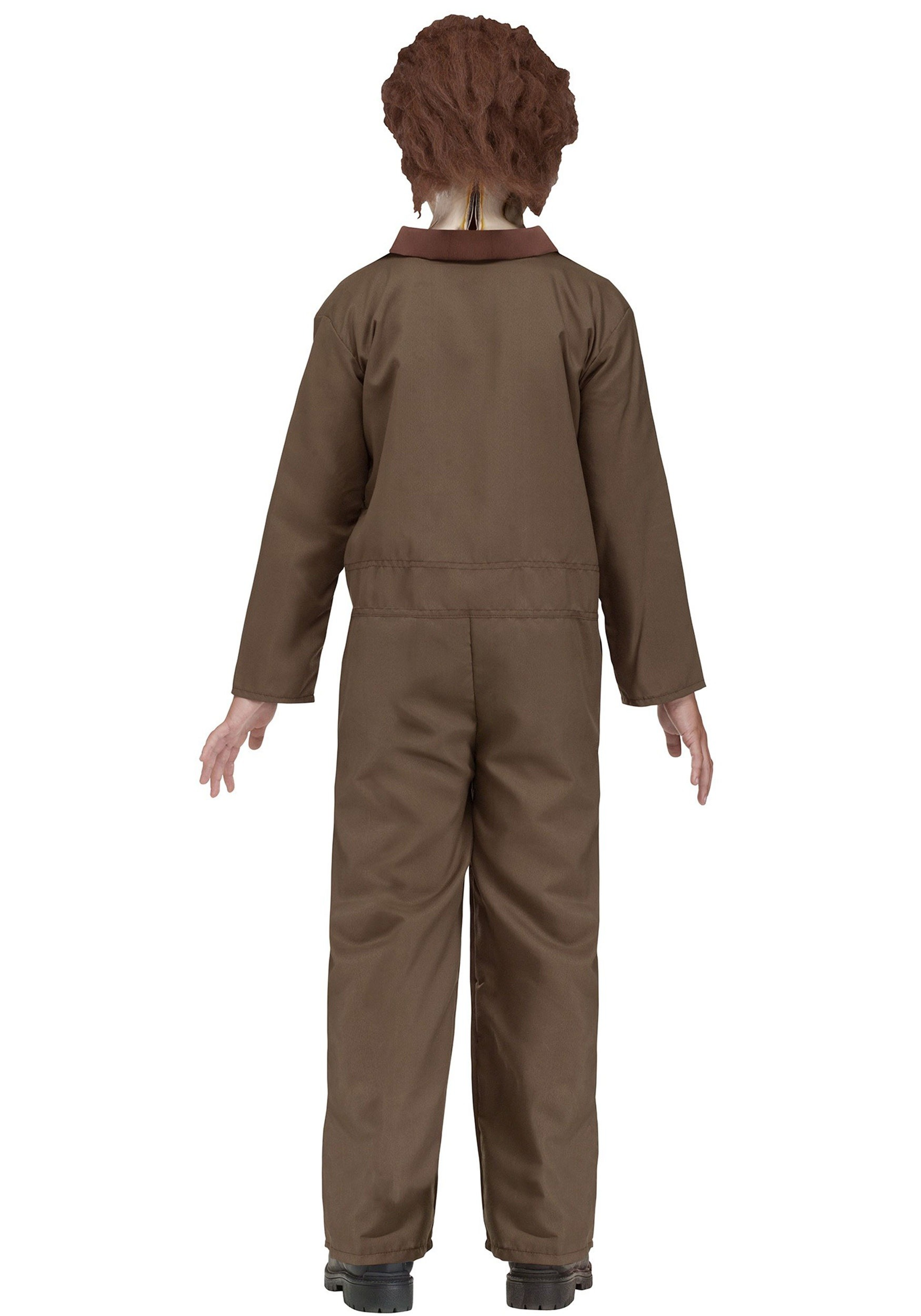 3568c10d0 Rob Zombie Halloween Michael Myers Kids Costume