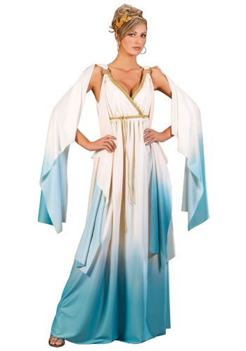 Women's Greek Goddess Costume FU5139