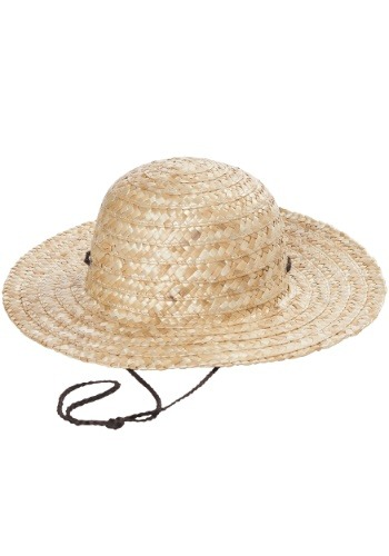 Child Straw Hat