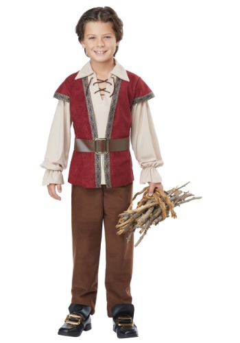 Click Here to buy Kids Renaissance Costume for a Boy from HalloweenCostumes, CDN Funds