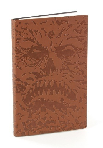 Image of Necronomicon: Army of Darkness Softcover Journal