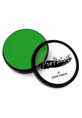 Click Here to buy Deluxe Green Face and Body Makeup from HalloweenCostumes, USA Funds & Shipping