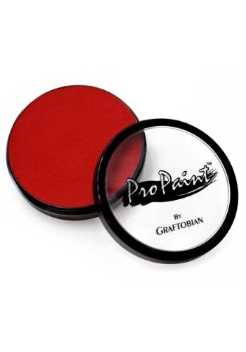 Graftobian Deluxe Red Makeup