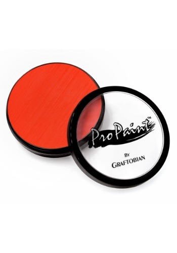 Deluxe Orange Makeup GB77007