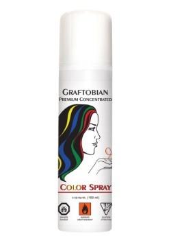 Deluxe Black Hairspray